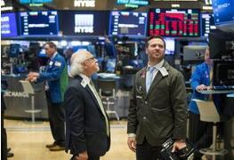 欧洲股市周二收盘下跌0.6%,银行类股下跌1.1%