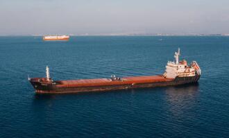 波罗的海干散货运价指数结束14连涨 因海峡型船和巴拿马型船费率走低