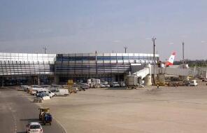 维也纳国际机场上半年亏损1820万欧元 旅客人数下降65.3%