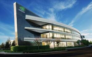 英伟达(Nvidia)收入缩水,数据中心业务首次超过游戏