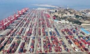 前7个月海南新兴服务进出口额同比增长47.25%