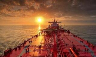 海岬型船费率跳涨,波罗的海干散货指数录得上涨