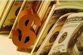 美元周一小幅上涨,欧元兑美元下跌0.06%