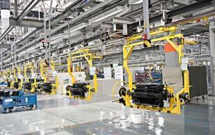 2020年1-7月前十家客车生产企业销量排名