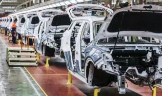 2020年1-7月乘用车分国别销售情况简析