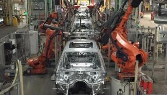 2020年1-6月汽车商品前十国出口金额排名