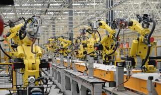 2020年7月前十位轿车生产企业销量排名