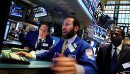 美股8月26日收高,标普500指数纳指再创新高,赛富时飙升26%