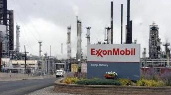 全球能源巨头埃克森美孚惨遭道琼斯指数抛弃