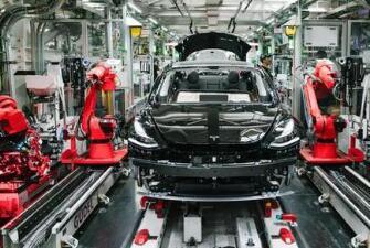 新能源汽车生产企业及产品准入管理规定