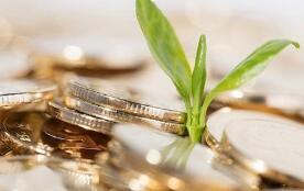 兴业证券:上半年净利同比增长21.45%