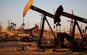 沙特阿美在北部地区发现两个新的油气田