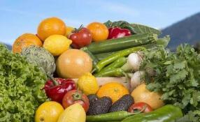 """8月31日:""""农产品批发价格200指数""""比上周五上涨0.24个点"""