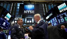 美国散户股票交易达到十年来最高点