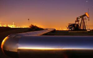 纽约油价9月2日下跌2.9%,布油下跌2.5%