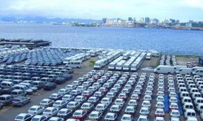 2020年8月墨西哥新车销售继续回温