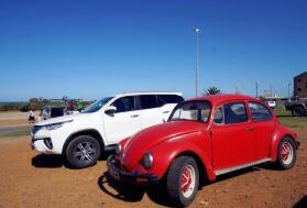 南非8月汽车出口进一步下降