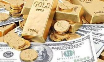 离岸人民币(CNH)兑美元涨44点