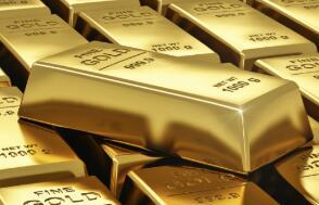 全球最大黄金ETF--SPDR Gold Trust持仓较上日增加2.92吨