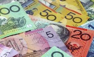 离岸人民币(CNH)兑美元跌134点