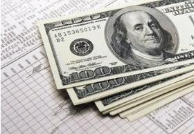 9月11日,人民币中间价报6.8389,下调58点