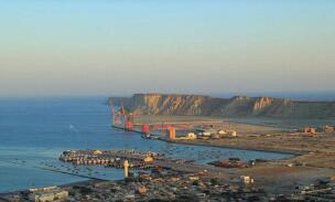 巴基斯坦参议院主席呼吁商界尽快抓住机会投资瓜达尔