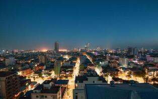 韩国房地产市场或将出现拐点