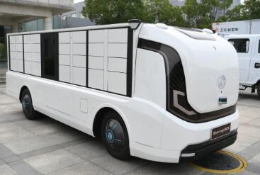 东风汽车股份依靠科技新引擎 助推发展高质量