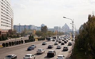 哈萨克斯坦8月份新车销售额创五年来新高