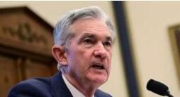 美联储升级经济前景后美元周三走高