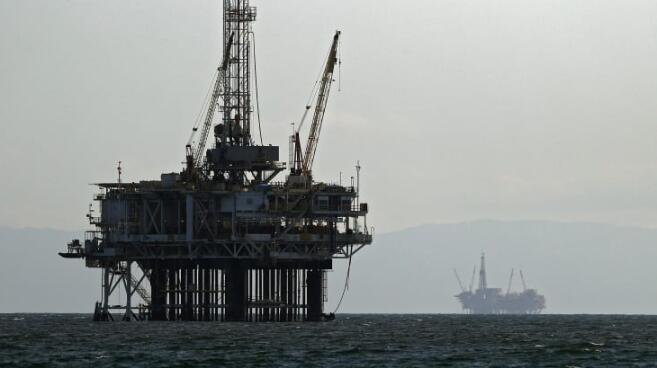 纽约油价9月16日上涨4.9%,布油上涨4.2%