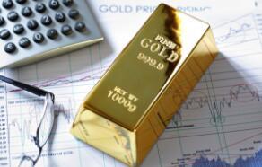 全球最大黄金ETF--SPDR Gold Trust持仓较上日下降0.58吨