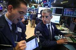 美股9月17日收跌,道琼斯指数下跌130点,纳指跌1.2%