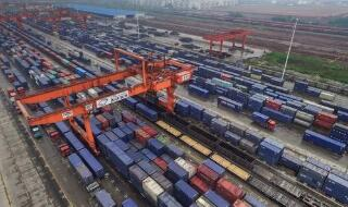 商务部谈2020年1-8月中国服务外包产业发展情况