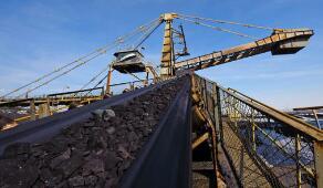中国(太原)煤炭交易中心动力煤交易价格指数止跌回升