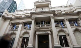 阿根廷央行发布措施加强外汇管制