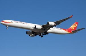 海南新开通三条省际班线 方便旅客免税购物