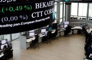 欧洲股市周一收盘跌逾3%,银行股下跌5.7%,旅游股下跌5.2%
