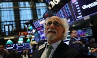 美股9月21日收跌,道指跌逾500点,标普500指数4日连跌