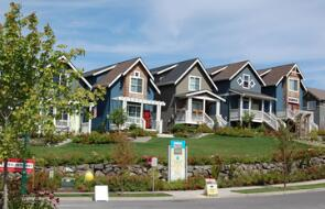 美国成屋销售持续增长或导致房屋供应短缺