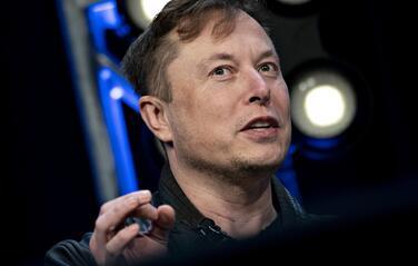 特斯拉CEO马斯克:已收到超过60万辆电动皮卡Cybertruck的订单