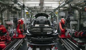 中汽协:9月上中旬11家主要车企销量同比下降9.1%