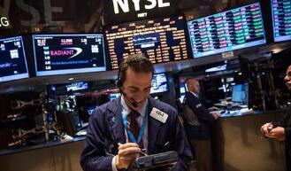 美股9月24日小幅上涨,微软苹果领涨科技股