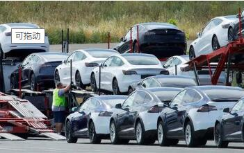 美国加州将从2035年起禁售新汽油车