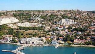 索菲亚二季度房产交易量增长20%