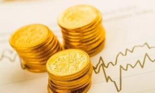 国际金价周一上涨0.9%,白银上涨2.9%