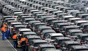 德国汽车行业复苏进程缓慢 9月市场对汽车的需求呈断崖式下跌