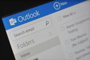 微软Outlook再次出现故障, 影响全球用户