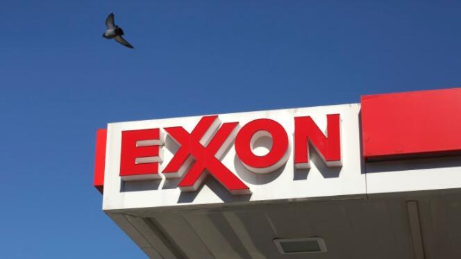 随着油价暴跌,埃克森美孚将在欧洲裁员1600人