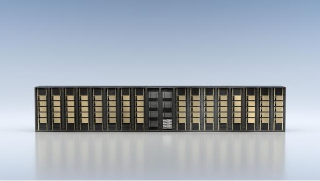 英伟达(Nvidia)承诺以400亿美元竞购Arm,以打造英国最大的超级计算机